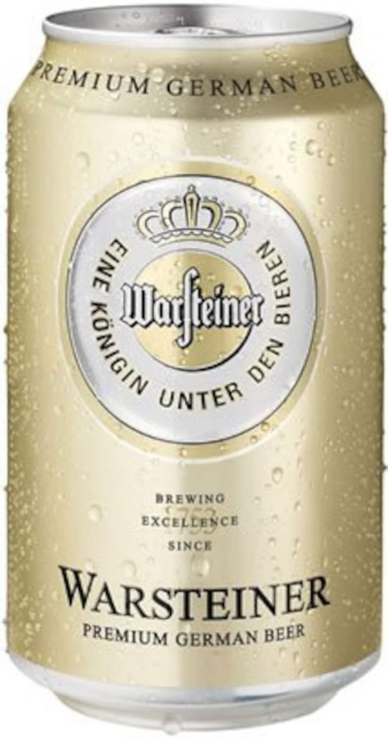 ヴァルシュタイナー,ドイツビール 330ml 24本