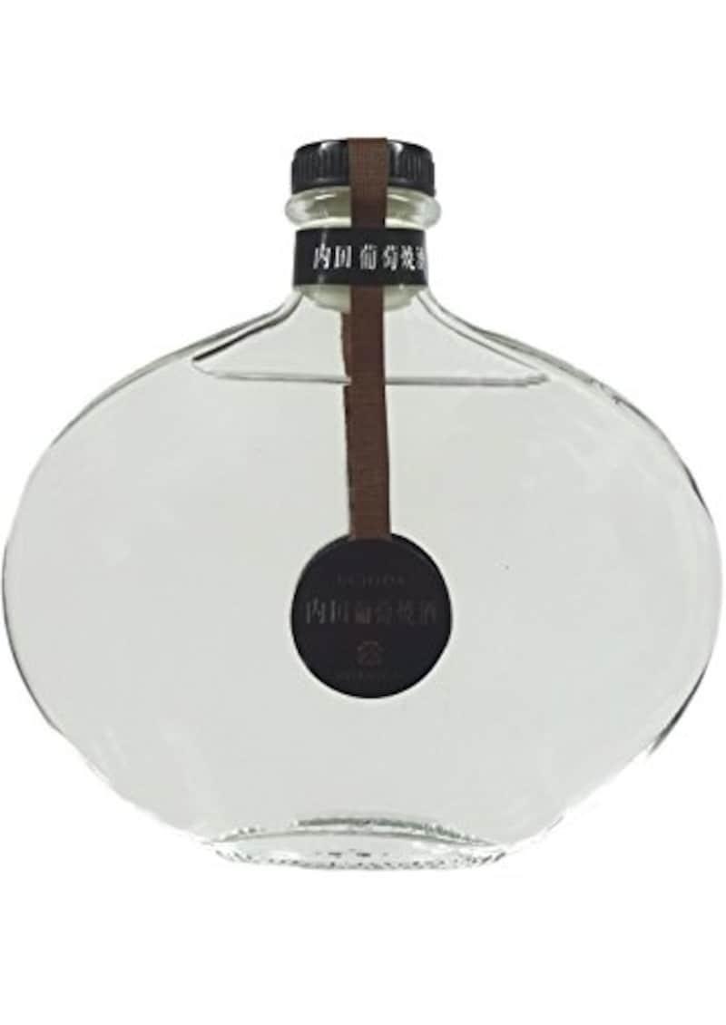 白百合醸造,内田葡萄焼酒(うちだグラッパ)