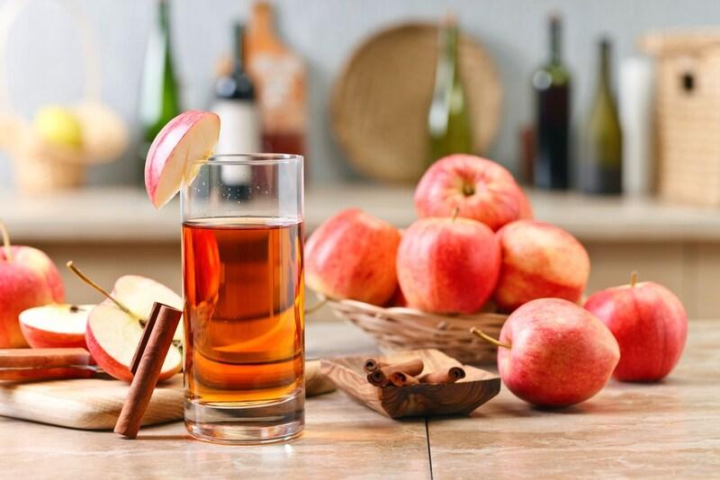 りんごジュースおすすめ人気ランキング9選|種類が豊富で美味しい