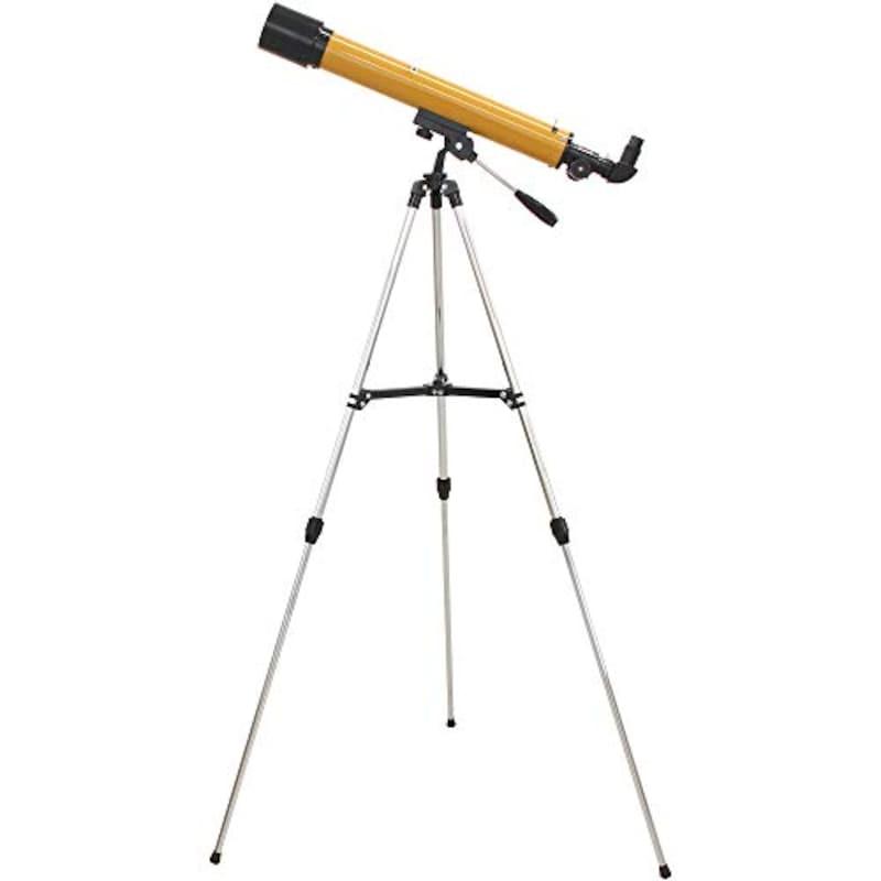 池田レンズ工業,天体望遠鏡 レグルス60 スマホ撮影セット