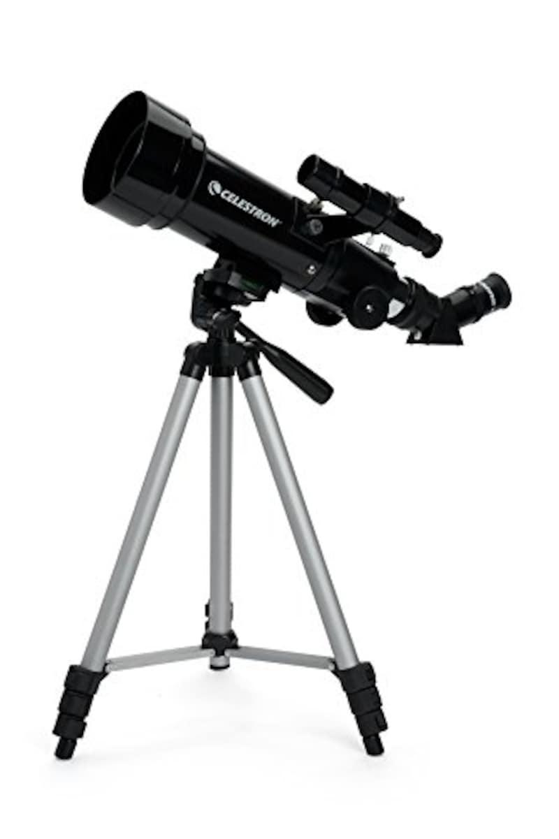 セレストロン,天体望遠鏡 トラベルスコープ70,CE21035