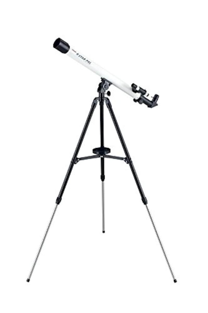 ビクセン,天体望遠鏡 スターパル経緯台シリーズ スターパル50L,33101-7