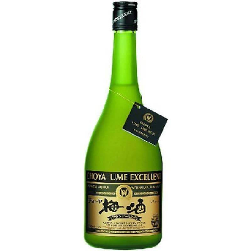 チョーヤ梅酒,梅酒エクセレント