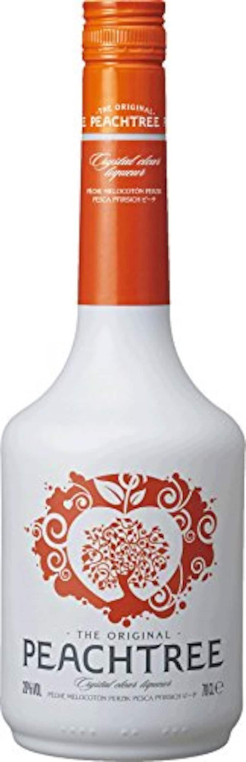 キリンビール,デカイパー オリジナル ピーチツリー