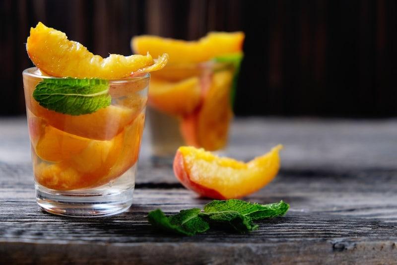 ピーチリキュールのおすすめ人気ランキング10選|飲みやすくて甘い!