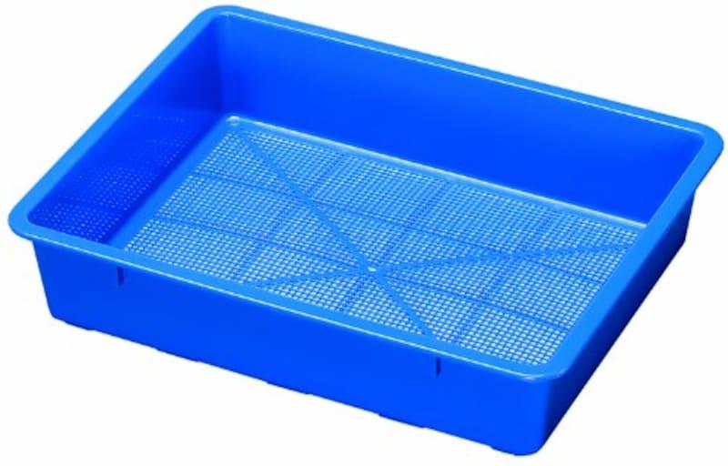 大和プラスチック,大和プラスチック 育苗箱 ブルー,C型
