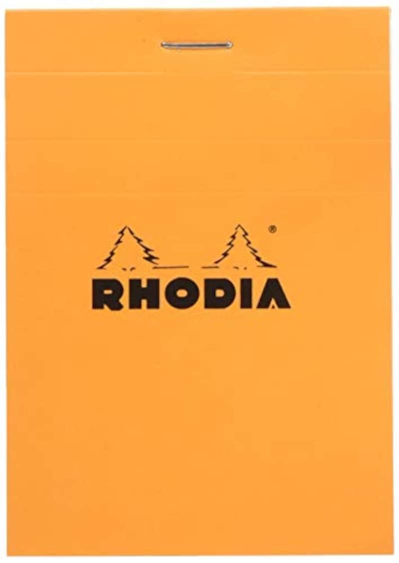 ロディア,No.11 方眼罫 3冊セット A7,cf11200