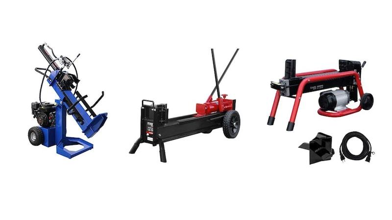 薪割り機のおすすめ人気ランキング10選|エコな手動式、パワーのあるエンジン式