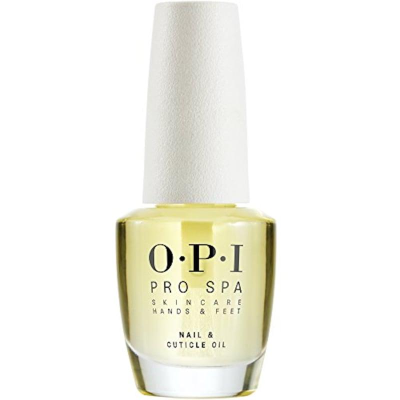OPI(オーピーアイ),プロスパ ネイル&キューティクルオイル