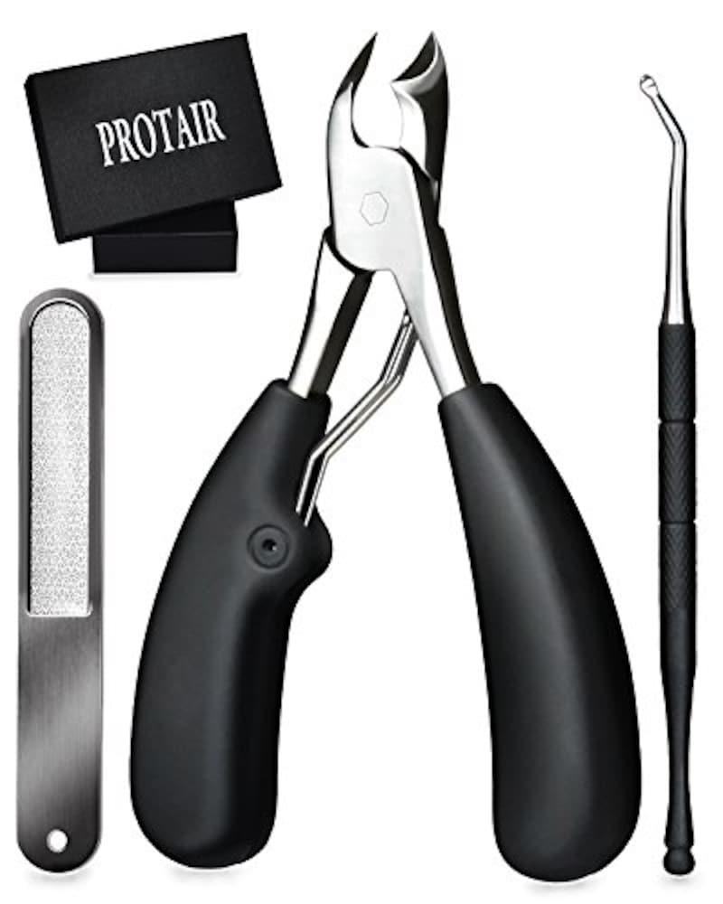 PROTAIR,爪切り ニッパー,PRO-001