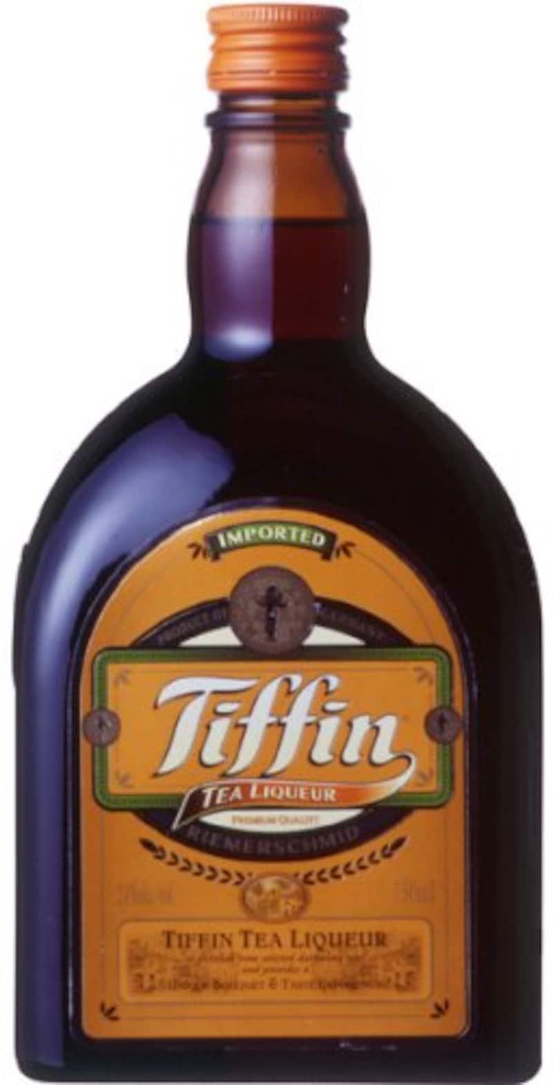 TIFFIN(ティフィン),ティフィン・ティー・リキュール