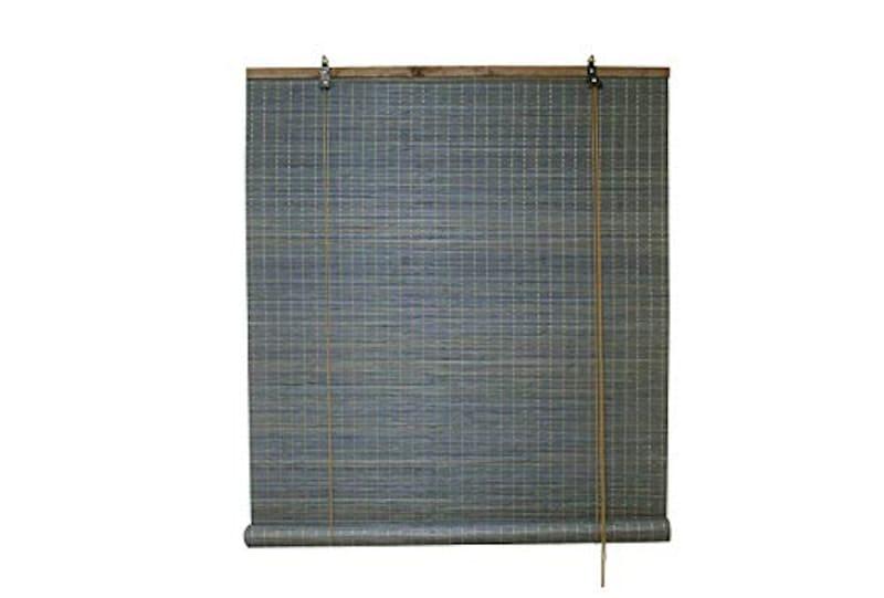 リビングプラス,タヒチ 竹スクリーン,t-01