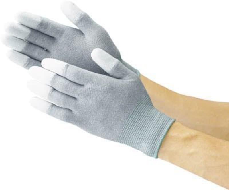 トラスコ中山,静電気対策用手袋,TGL2996M