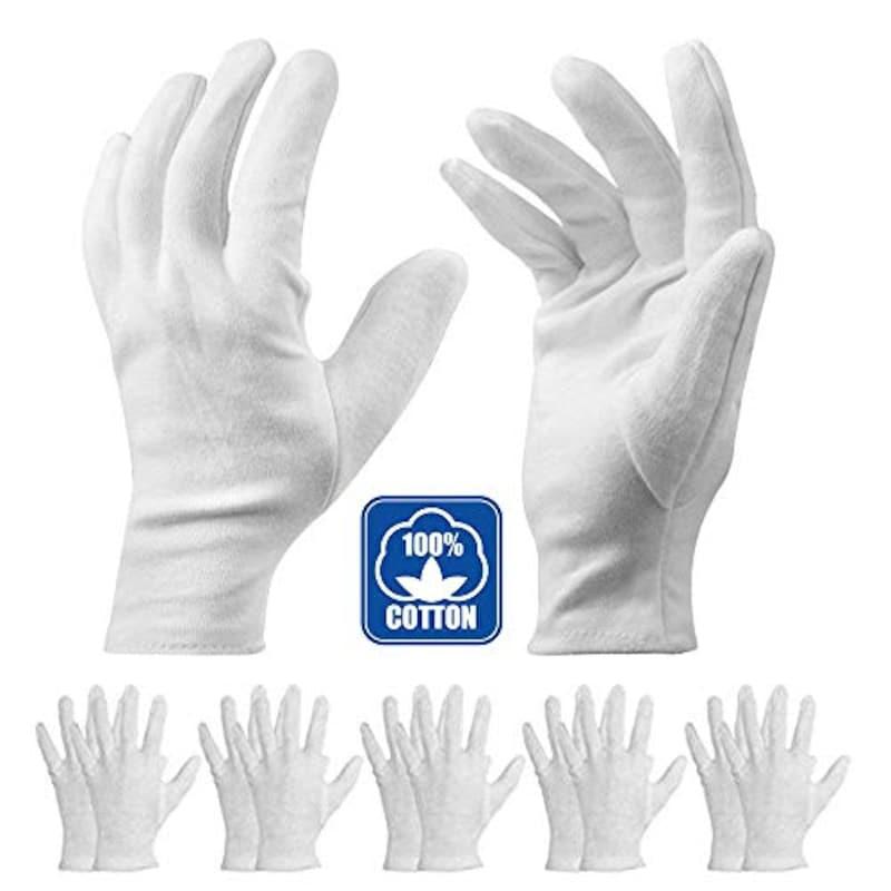Yahuhu,コットン手袋