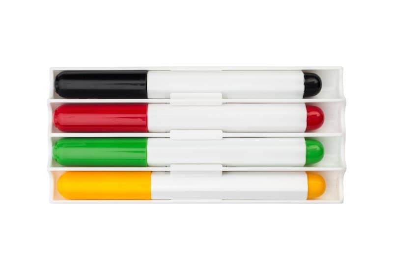 ホワイトボード用ペンおすすめ人気ランキング10選|インク長持ちで書きやすい!