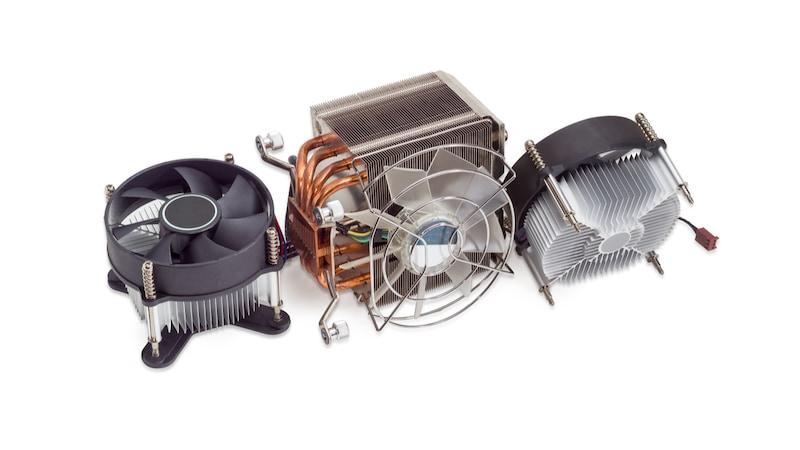 CPUクーラーの人気おすすめランキング10選|CPUを徹底的に冷やせ!