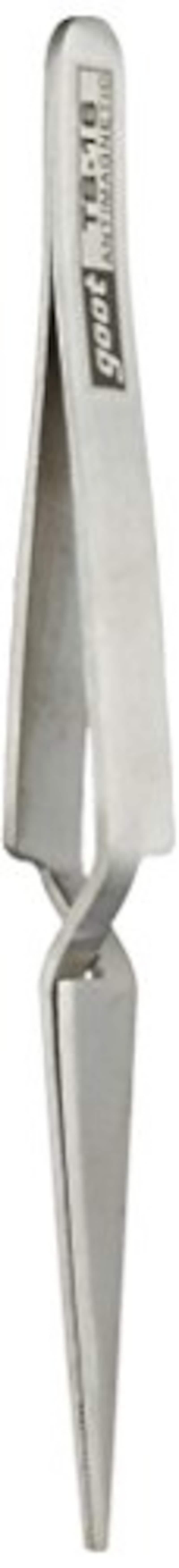 太洋電機産業(goot),逆作用ピンセット 小