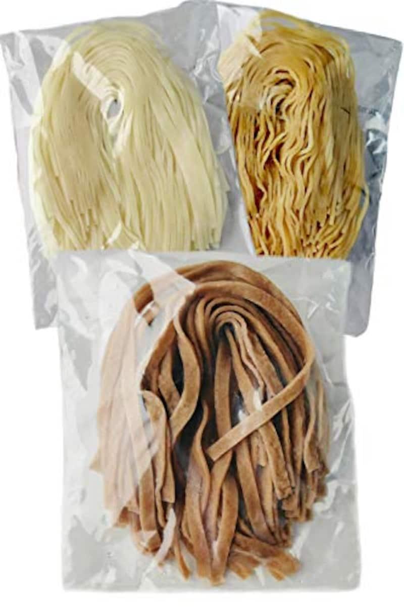 くら里木,平打ち半生麺 無添加 無農薬 有機栽培のモチモチ玄米パスタ