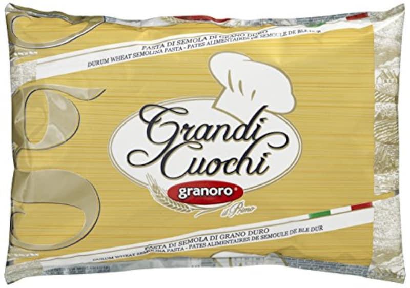 グラノロ,スパゲッティ リストランテ 1.6mm 3kg,1.6mm