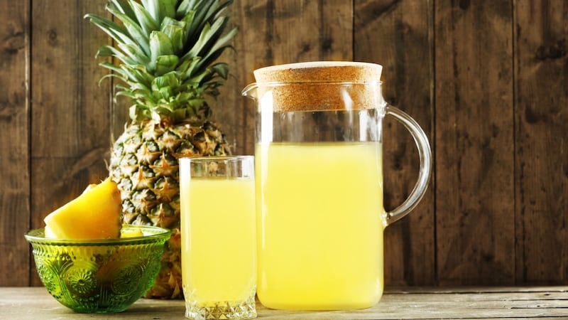 パイナップルジュースおすすめ人気ランキング11選|栄養や効果を紹介!レシピも