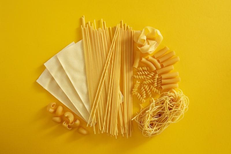 パスタ麺のおすすめ人気ランキング13選|乾麺から半生タイプまで!