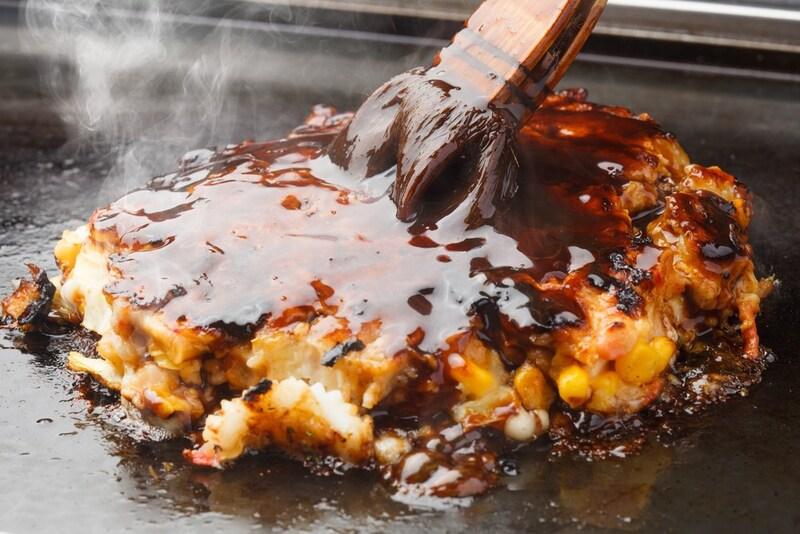 ウスターソースおすすめ人気ランキング10選|揚げ物やお好み焼きに