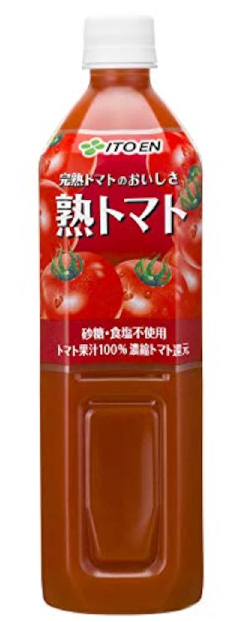 伊藤園,熟トマト