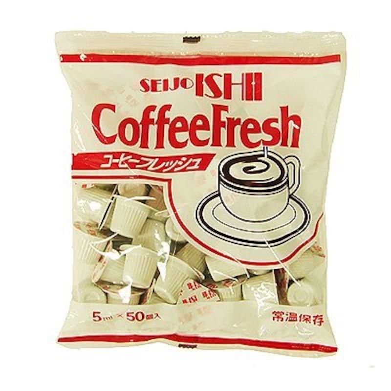 成城石井,コーヒーフレッシュ 50P