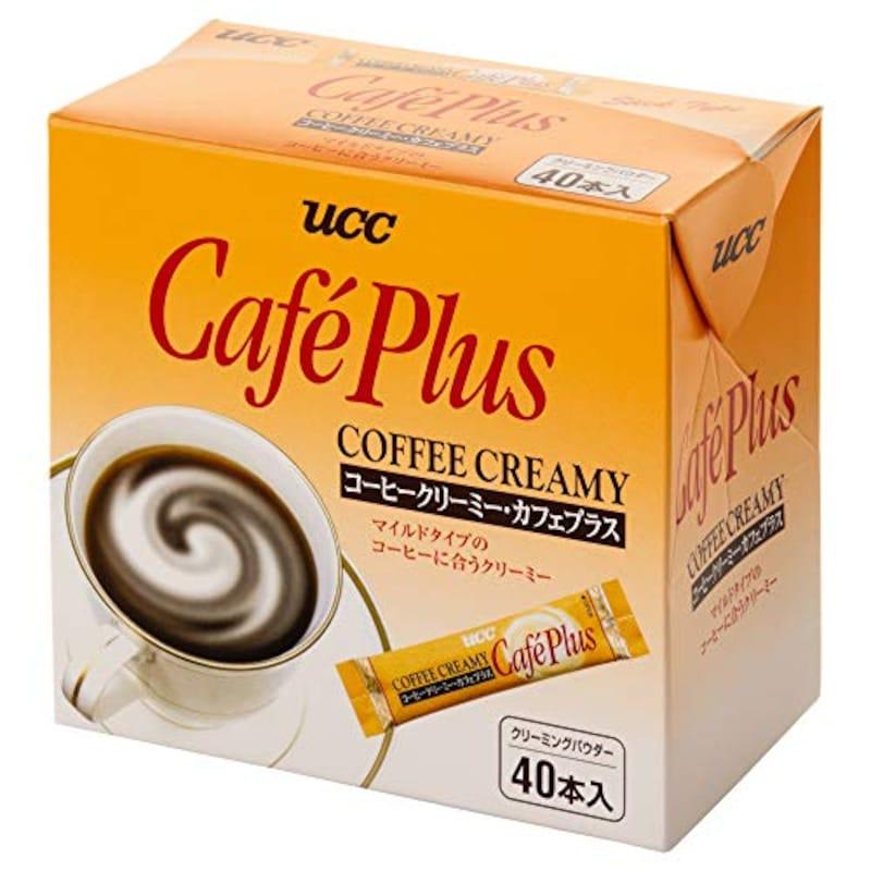 UCC,コーヒークリーミー カフェプラス 3g×40本