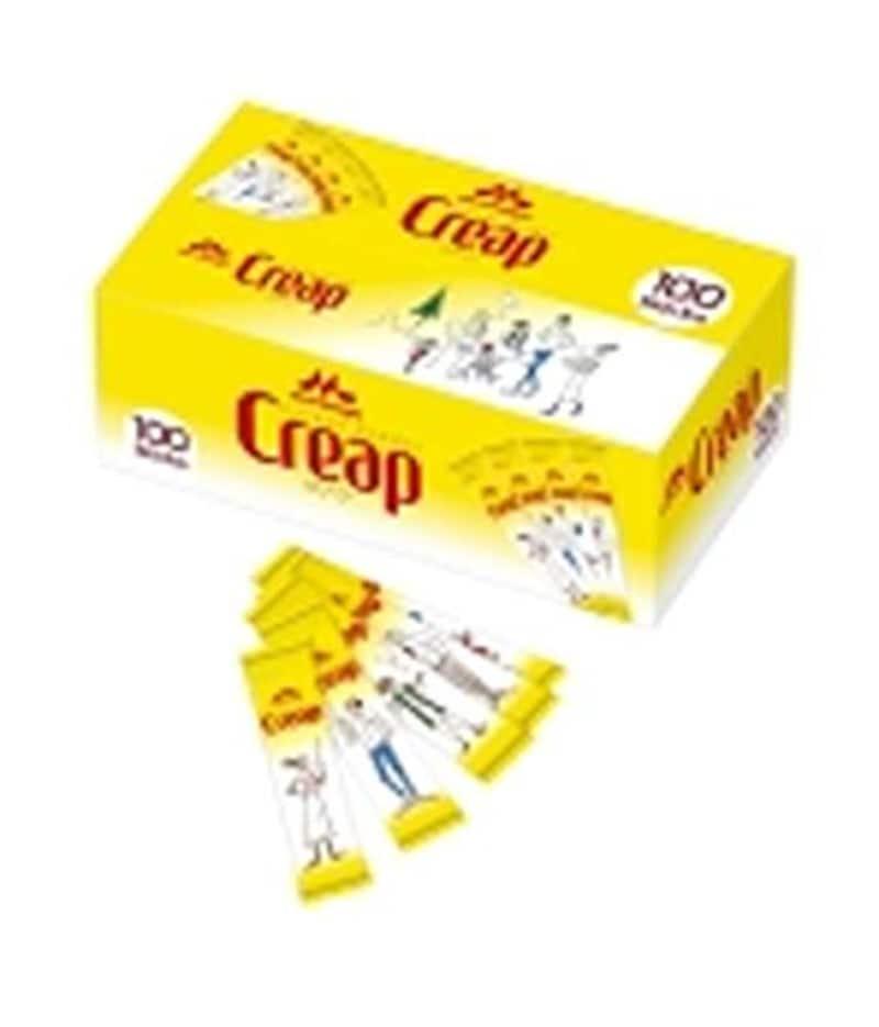 森永乳業,Creap(クリープ) スティックタイプ 3g×100本