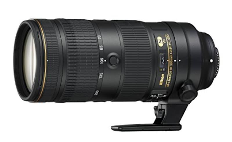 Nikon(ニコン),望遠ズームレンズ ,AFSVR70-200 2.8E