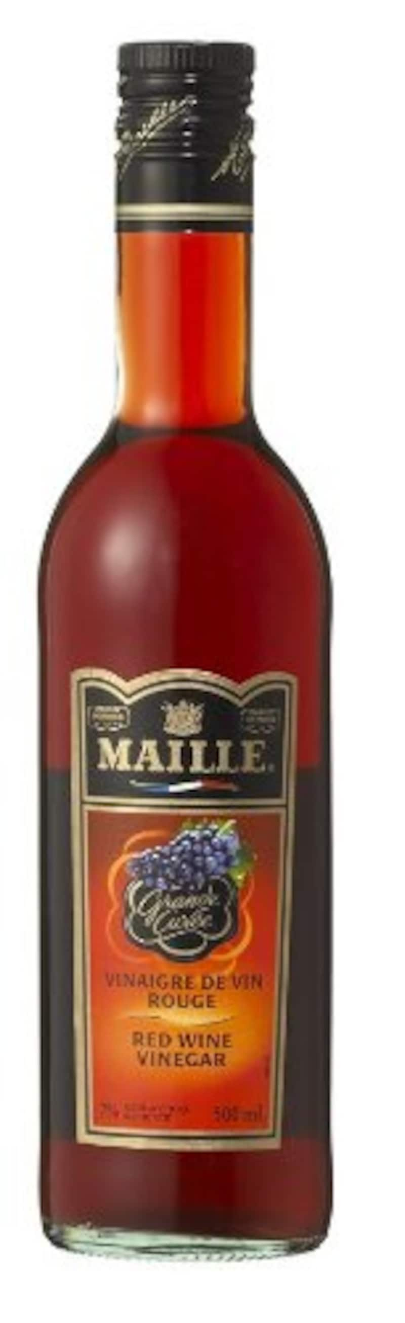 MAILLE(マイユ),赤ワインビネガー