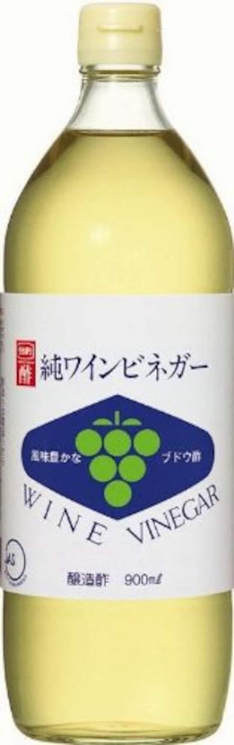 内堀醸造,純ワインビネガー