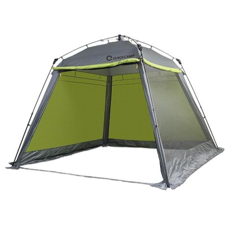 クイックキャンプ,クイックキャンプ ワンタッチ スクリーンタープ 3m,QC-ST300