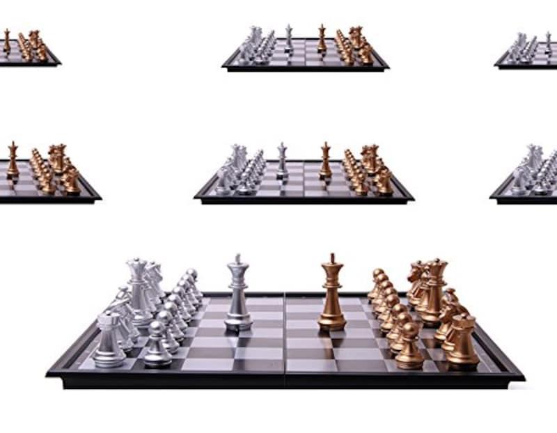 eleeje,チェス スタイリッシュ