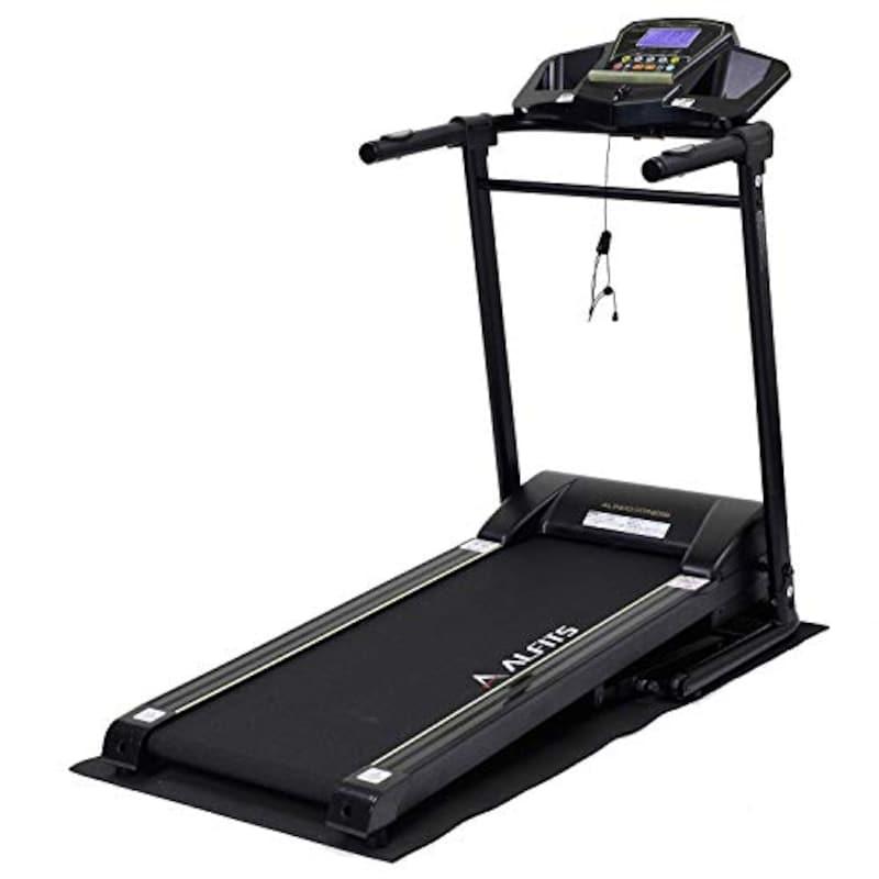 ALINCO(アルインコ),プログラムジョギングマシン,AFJ2019A
