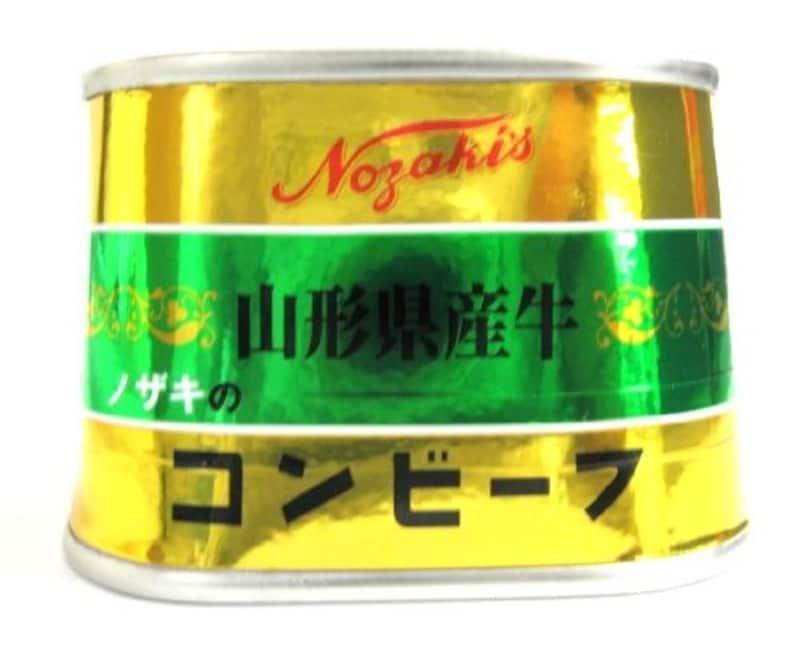 川商フーズ,ノザキ 山形県産牛コンビーフ 100g,B004Y9JWV6