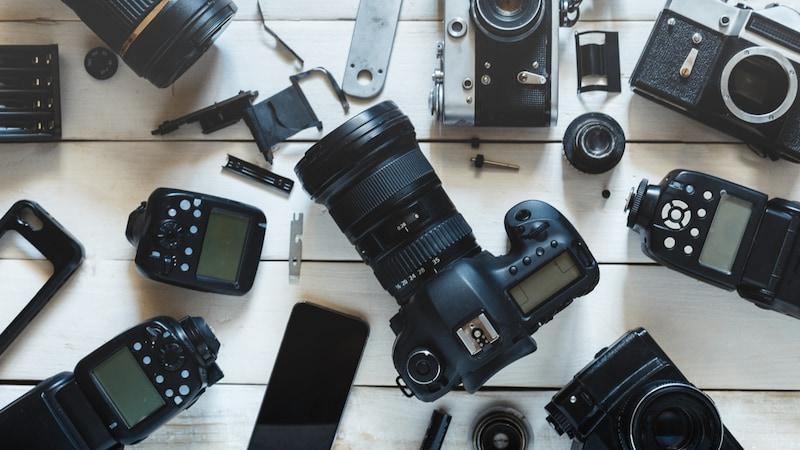 レリーズのおすすめ人気ランキング11選|ニコンやCanonのアイテムご紹介!