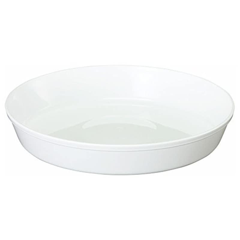 大和プラスチック,大和プラスチック 鉢皿 浅皿,10号