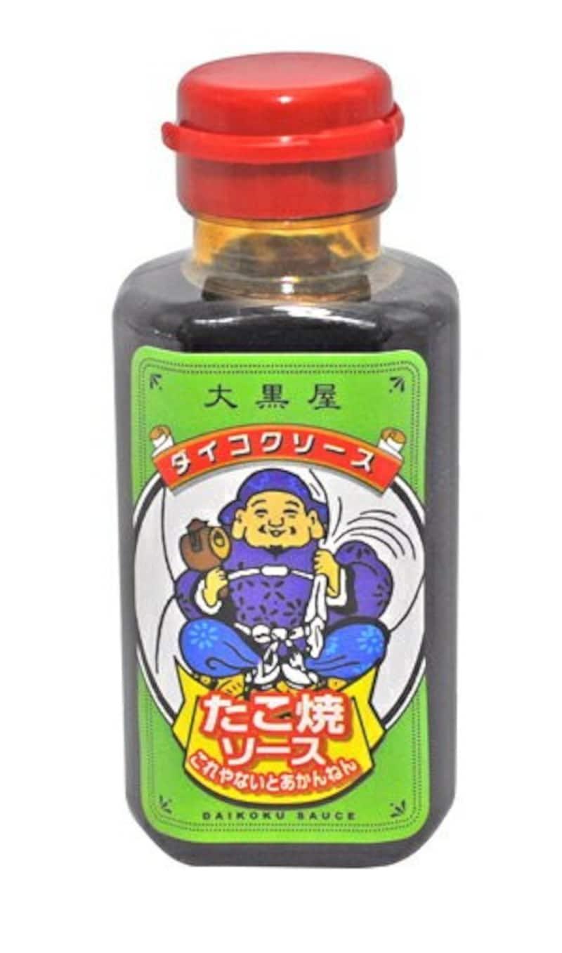 大黒屋,ダイコクソース,daikoku