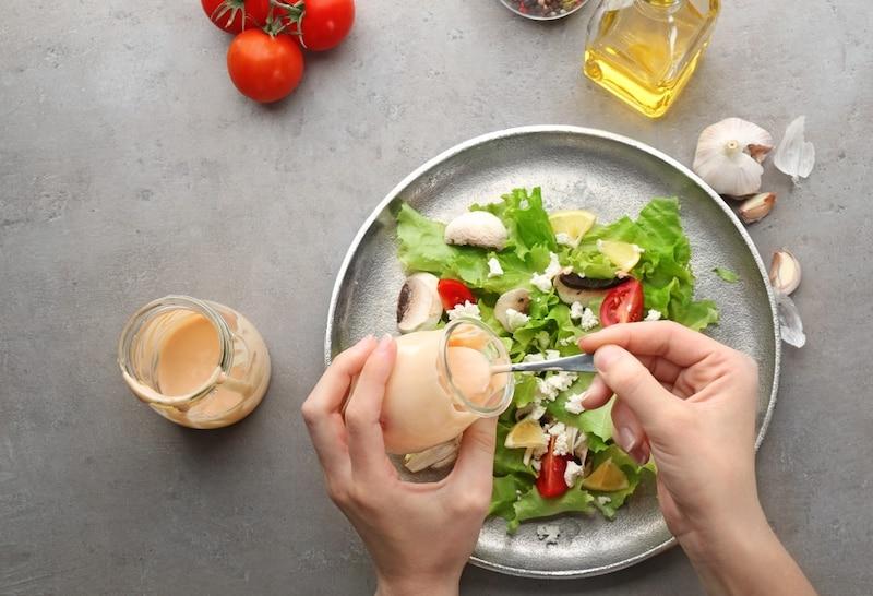 ノンオイルドレッシングおすすめ人気ランキング10選|カロリーを抑えつつ美味しく