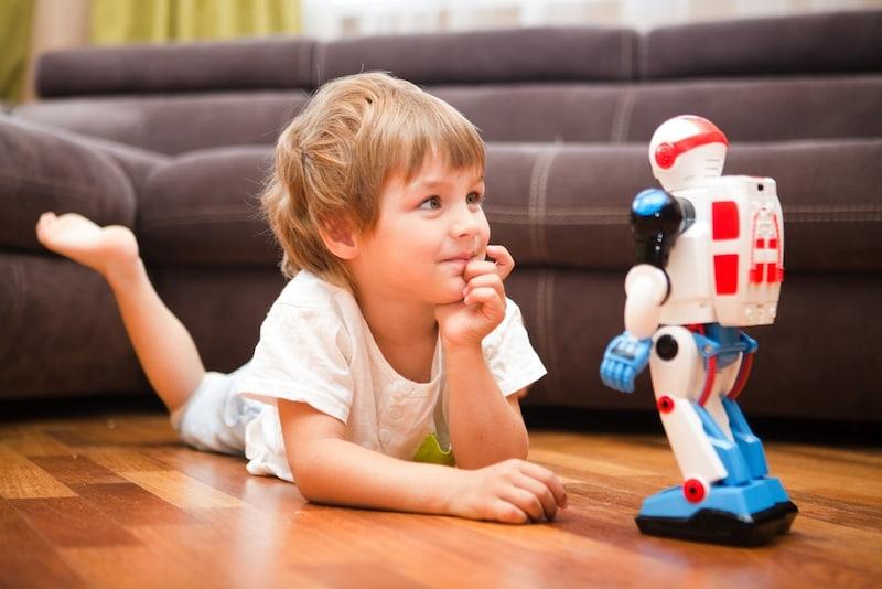 ロボットおもちゃおすすめ人気ランキング10選|プログラミングの基礎も学べる!