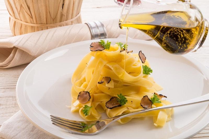 トリュフオイルおすすめ人気ランキング9選|パスタやサラダに!手軽に楽しめる!