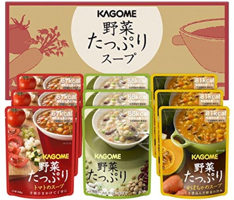 カゴメ,野菜たっぷりスープ,SO-30