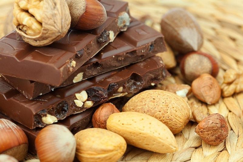 ジャンドゥーヤおすすめ人気ランキング10選|チョコの甘味とナッツの強い風味を楽しもう
