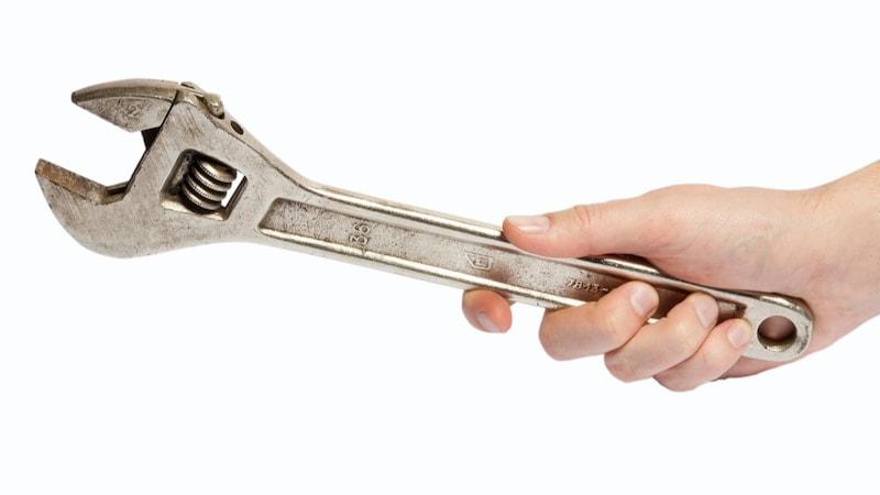 モンキーレンチのおすすめ人気ランキング9選 工具フェチにはたまらない