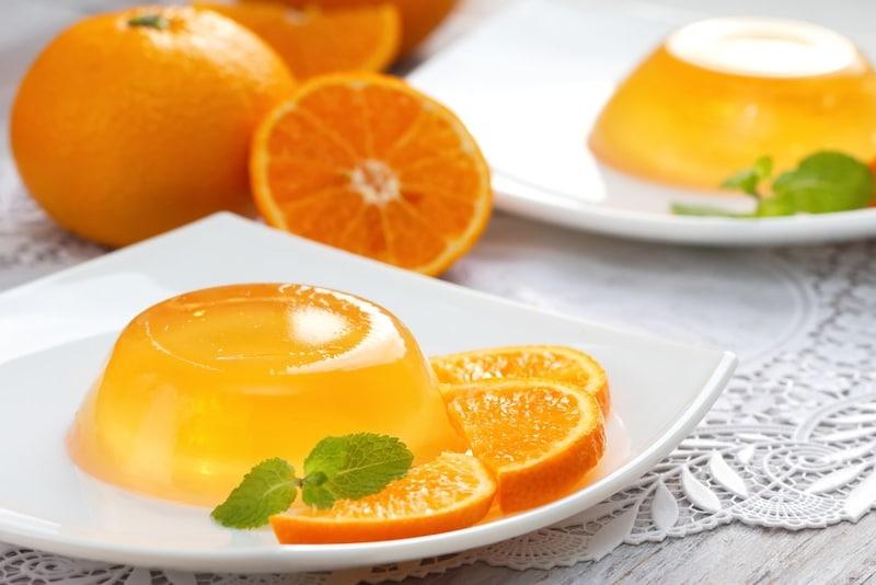 オレンジゼリーおすすめ人気ランキング10選|みかん丸ごと入りで大満足!