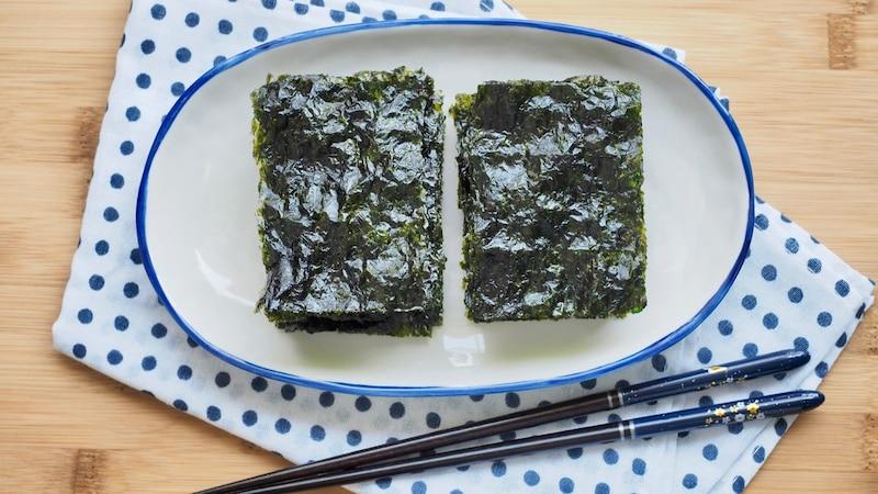 海苔おすすめ人気ランキング10選 美味しい海苔の見分け方は!?