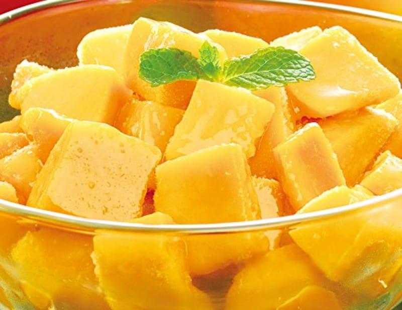 餃子の王国,冷凍 マンゴー 1kg