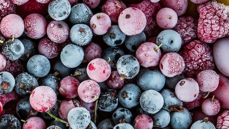 冷凍フルーツおすすめ人気ランキング10選|栄養満点で色とりどり